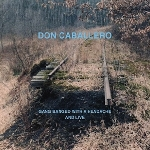 don caballero - gang banged with a headache and live (black vinyl)