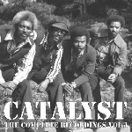 catalyst - the complete recordings vol.1