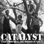 catalyst - the complete recordings vol.2