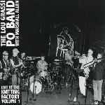the lou grassi po band - live at the knitting factory vol.1