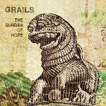 grails - the burden of hope