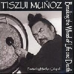 tisziji munoz (crispell - pate - ali) - breaking the wheel of life and death!
