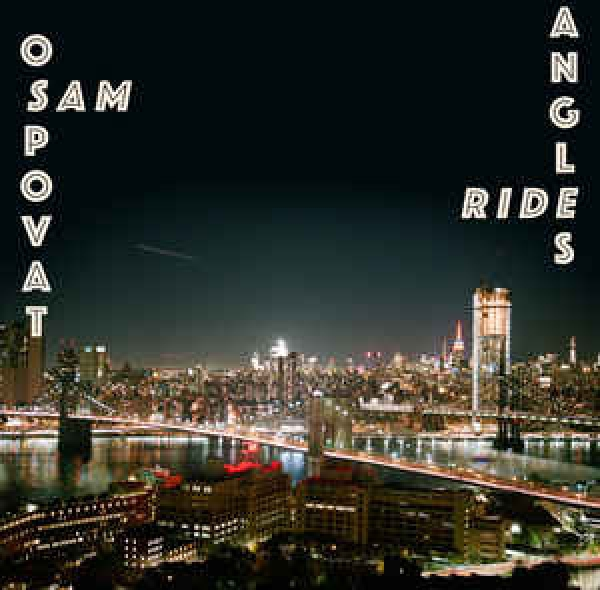 sam ospovat - ride angles