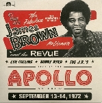 james brown - live at the apollo vol. IV (rsd 2016)