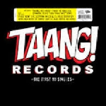 v/a - taang! records - the first ten singles (rsd 2014)