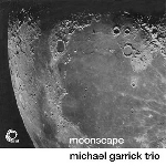 michael garrick trio - moonscape
