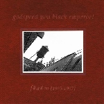 godspeed you! black emperor - f#a#