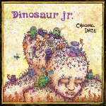 dinosaur jr. - chocomel daze
