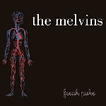 the melvins lite - freak puke