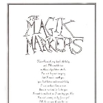 magik markers - songs for sada jane