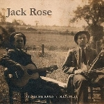 jack rose - dr ragtime & pals / self titled
