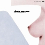 v/a - shake sauvage - french soundtracks 1968-1973