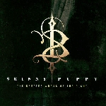skinny puppy - the greater wrong of the right