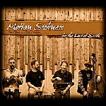 motian sickness (cosgrove - hébert - maneri - masefield) - for the love of sarah (the music of paul motian)