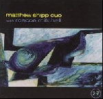 matthew shipp - roscoe mitchell - duo with roscoe mitchell
