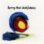 spring heel jack - oddities