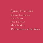 spring heel jack - the sweetness of the water