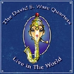 david s.ware - live in the world