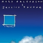mary halvorson & jessica pavone - thin air