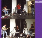 lou reed - john zorn - laurie anderson - live au stone - issue three