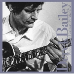 derek bailey - pieces for guitar