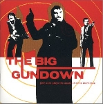 john zorn - the big gundown (15th anniversary edition)