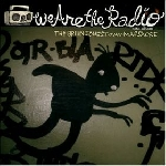 the brain jonestown massacre - we are the radio