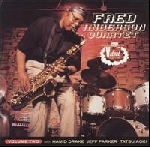 fred anderson quartet - live at the velvet lounge vol.II
