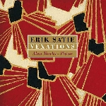 erik satie - alan marks - vexations
