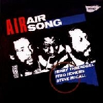 air (henry threadgill - fred hopkins - steve mccall) - air song