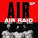 air (henry threadgill - fred hopkins - steve mccall)  - air raid