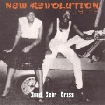 baad john cross - new revolution chapter one