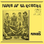 the funkees - point of no return - afro funk music