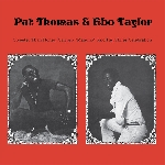 pat thomas & ebo taylor - sweeter than honey calypso ''mahuno