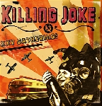 killing joke - 25 gathering