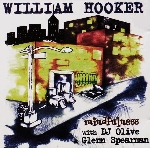 william hooker (with dj olive & glenn spearman) - mindfulness (rsd 2019)