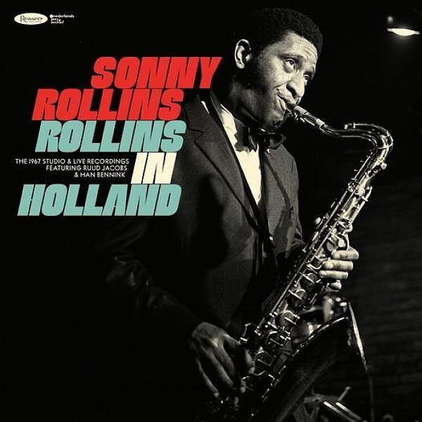 Sonny Rollins - Rollins in Holland (RSD 2020)