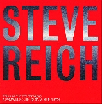 steve reich - tehillim / the desert music