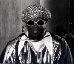 sun ra & his intergalactic solar research arkestra - helsinki 1971 - the complete concert and interview