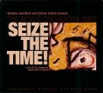 daniele cavallanti - tiziano tononi & the nexus orchestra 2001 - seize the time!