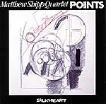 matthew shipp quartet - points