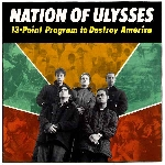 the nation of ulysses - 13-point program to destroy america