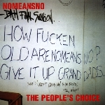 no means no - the people's choice