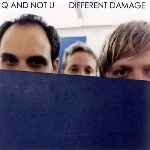 q and not u - different damage