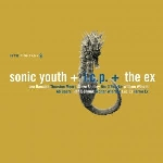 sonic youth + i.c.p. + the ex - in the fishtank
