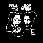 fela and roy ayers - music of many colours