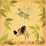 the melvins - mangled demos from 1983