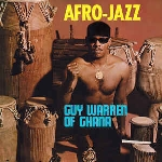 guy warren of ghana - afro-jazz