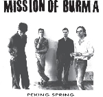 mission of burma - peking spring (rsd 2019)