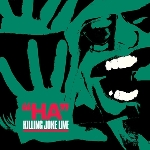 killing joke - ha